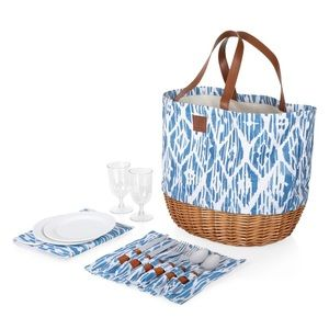 Romantic Picnic Set For 2 NWT